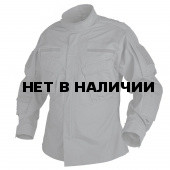 Куртка Helikon-Tex CPU PolyCotton shadow grey