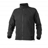 Куртка Helikon-Tex Alpha Tactical флисовая черная