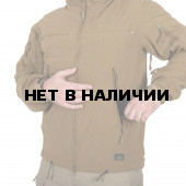 Куртка Helikon-Tex Cougar coyote