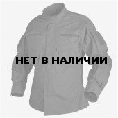 Куртка Helikon-Tex CPU PolyCotton рип-стоп black