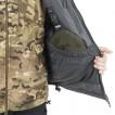 Куртка Helikon-Tex Level 7 Winter Jacket camogrom