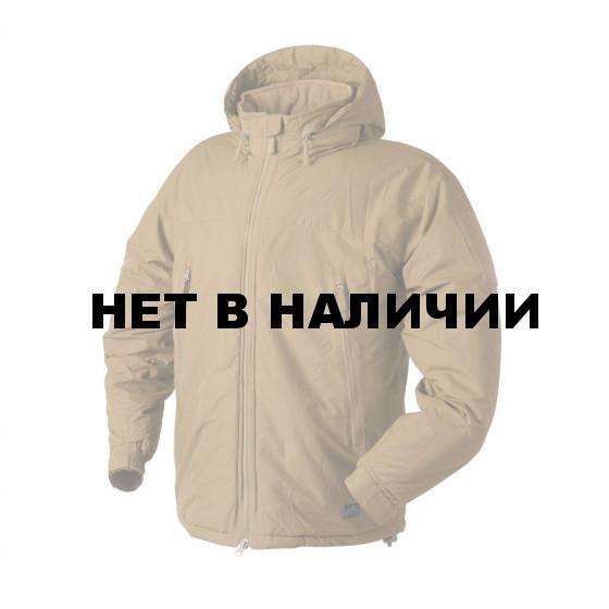 Куртка Helikon-Tex Level 7 Winter Jacket coyote