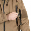 Куртка Helikon-Tex Patriot флисовая flecktarn
