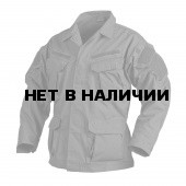 Куртка Helikon-Tex SFU Next PolyCotton рип-стоп shadow grey