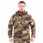 Куртка Keotica флисовая мох