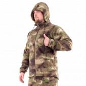 Куртка Keotica флисовая A-Tacs FG
