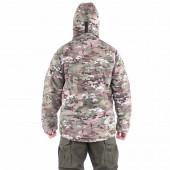Куртка Keotica Маламут Active мембрана multicam