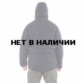 Куртка Keotica Маламут мембрана черная