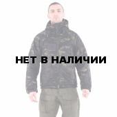 Куртка Keotica Маламут мембрана multicam black