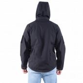 Куртка Keotica Шторм Softshell черная
