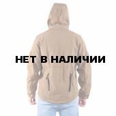 Куртка Keotica Шторм Softshell coyote
