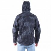 Куртка Keotica Шторм Softshell питон черный