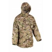 Куртка Джагер Huntsman, рип-стоп, цвет – Multicam