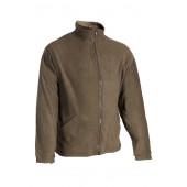 Куртка флисовая Байкал Huntsman, Polar Fleece, цвет – хаки