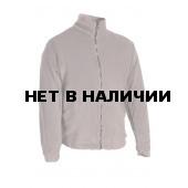 Куртка флисовая Байкал Huntsman, Polar Fleece, цвет – серый