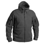 Куртка Helikon-Tex Patriot флисовая shadow grey