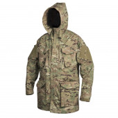 Куртка Helikon-Tex PCS Smock PolyCotton рип-стоп camogrom 180