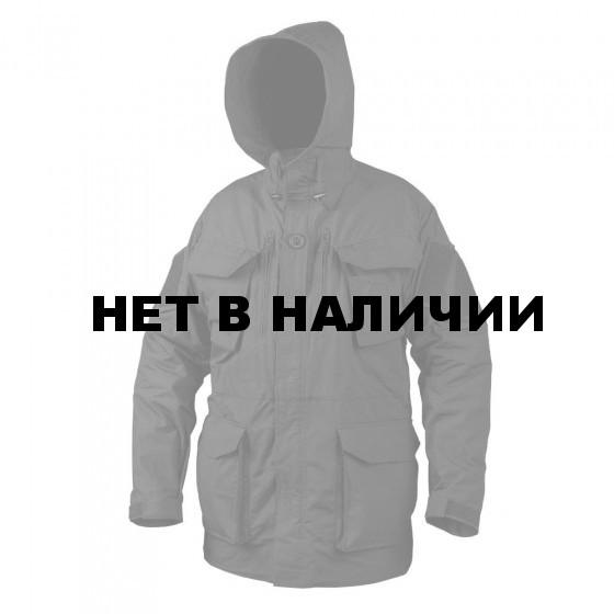Куртка Helikon-Tex PCS Smock PolyCotton рип-стоп black 180