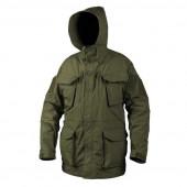Куртка Helikon-Tex PCS Smock PolyCotton рип-стоп olive green 180