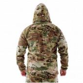 Куртка Keotica флисовая multicam