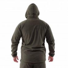 Куртка Keotica флисовая олива
