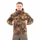 Куртка Keotica Патриот флисовая mandrake