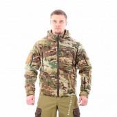 Куртка Keotica Патриот флисовая multicam
