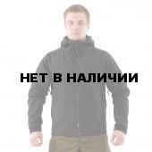 Куртка Keotica Патриот Softshell черная