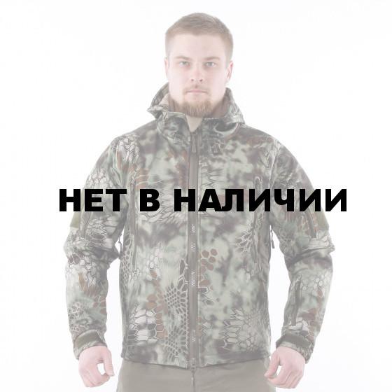 Куртка Keotica Патриот Softshell mandrake