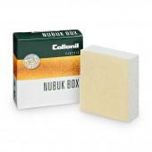 Ластик Collonil Nubux box/Vel для обуви сухая чистка
