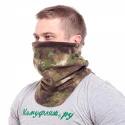 Морской шарф Keotica флисовый A-Tacs FG