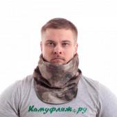 Морской шарф Keotica мембрана на флисе A-Tacs AU