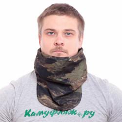 Морской шарф Keotica мембрана на флисе A-Tacs IX