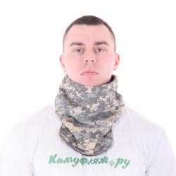 Морской шарф Keotica мембрана на флисе AT-Digital