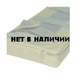 Накладка Aquatic Ч-15 для сидения лодки 26х50х4 см