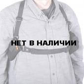 Наплечная ременная система Kiwidition Tapeka Nylon 1000 den черная