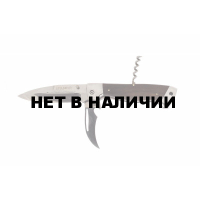 Нож Pirat Бродяга рукоять дерево складной