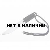 Нож ПП Кизляр разделочный Игла AUS-8 полированный с фиксированным клинком