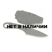 Нож ПП Кизляр разделочный Крот AUS-8 с фиксированным клинком