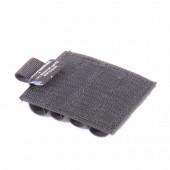 Органайзер для батареек Kiwidition Battery Holder 4/8 черный