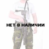 Ремень KE Tactical оружейный одно/двух точечный олива тёмная