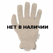 Перчатки Mechanix Wear тактические Fastfit TAB Glove coyote