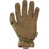 Перчатки Mechanix Wear тактические FastFit TAB Glove multicam