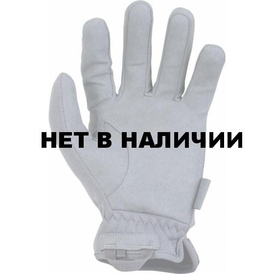 Перчатки Mechanix Wear тактические FastFit Glove wolf grey