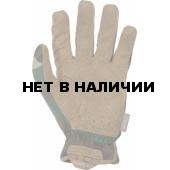 Перчатки Mechanix Wear тактические Fastfit TAB Glove woodland camo