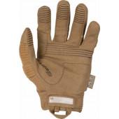 Перчатки Mechanix Wear тактические M-Pact 3 coyote