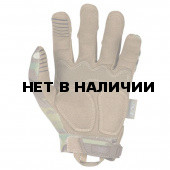 Перчатки Mechanix Wear тактические M-Pact multicam