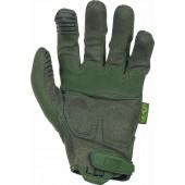 Перчатки Mechanix Wear тактические M-Pact olive drab