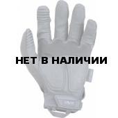 Перчатки Mechanix Wear тактические M-Pact wolf grey