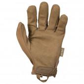 Перчатки Mechanix Wear тактические Original coyote